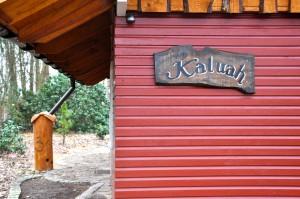 Ferienhaus Kaluah, Bauernreihe 31